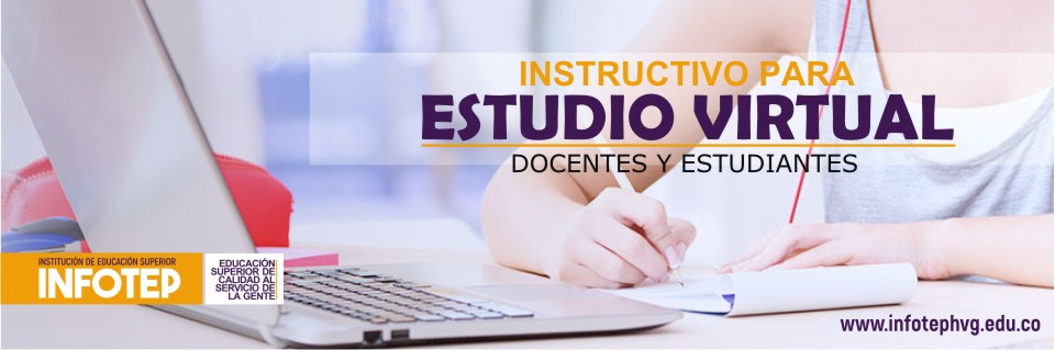 Instructivo Clases Virtuales