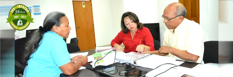 auditoria ICONTEC
